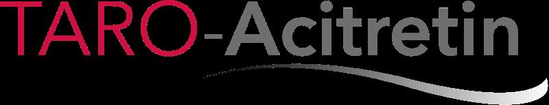 Taro-Acitretin Retina Logo